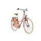 s'cool chiX classic 26 3-S Juniorcykel Barn orange